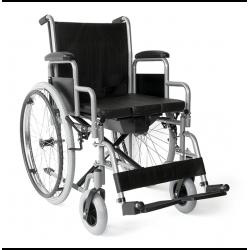 Αμαξίδιο αφαιρούμενα πλαϊνά & WC - VT302