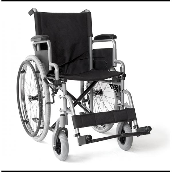 Αμαξίδιο αφαιρούμενα πλαϊνά & υποπόδια - VT304