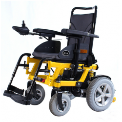 Mobility Power Chair - VT61018