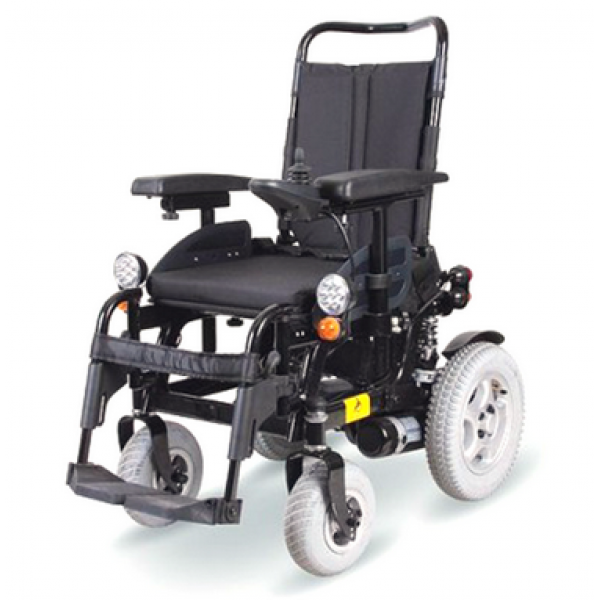 Mobility Power Chair - VT61018ΤΤ