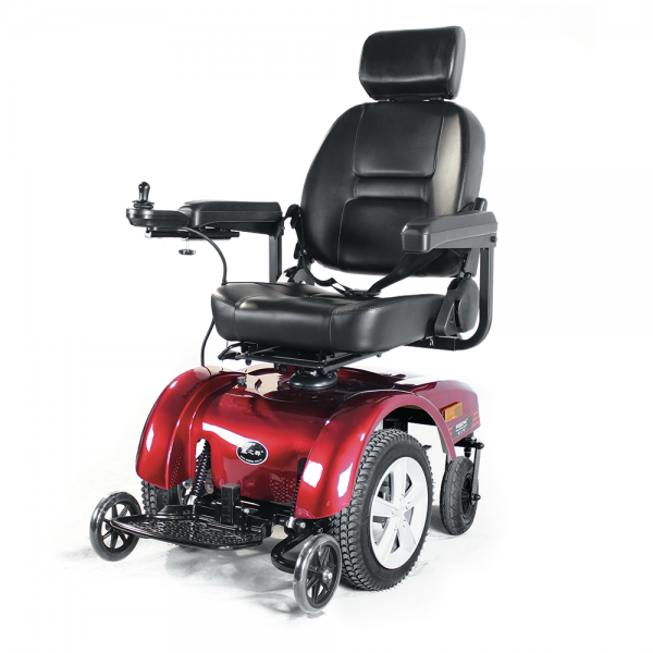 Mobility Power Chair - 360
