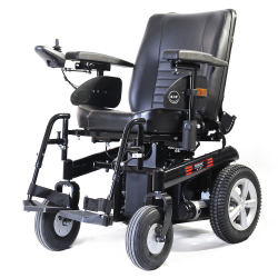 Mobility Power Chair - VT61023-22 ΗΛΕΚΤΡΙΚΑ ΑΜΑΞΙΔΙΑ