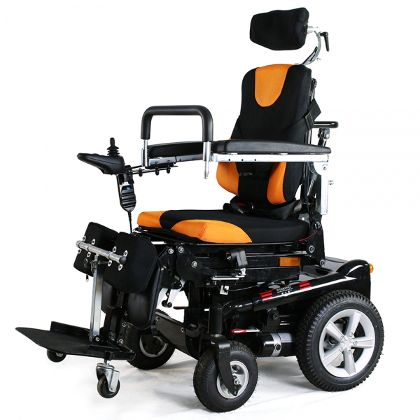 Mobility Power Chair - VT61035