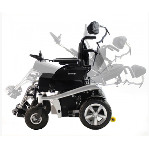 Mobility Power Chair - VT61036 MAX