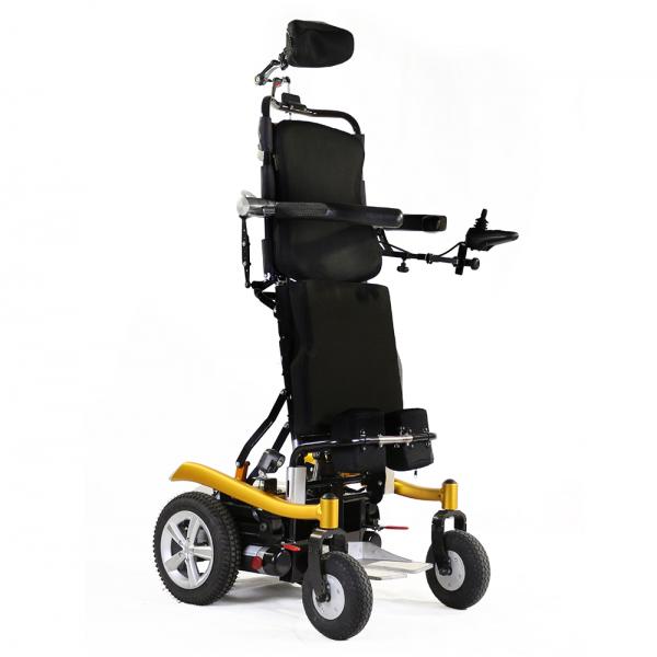 Ηλεκτρική καρέκλα ορθοστάτης - VT61036 STAND ΗΛΕΚΤΡΙΚΑ ΑΜΑΞΙΔΙΑ