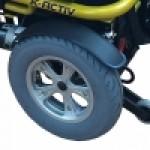 Ηλεκτροκίνητο Αμαξίδιο K-ACTIV