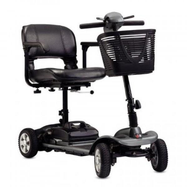 Ηλεκτροκίνητο Scooter FLIP B+B