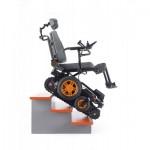 Ηλεκτροκίνητο Αμαξίδιο Ανάβασης Σκάλας TopChair-S