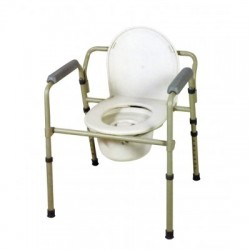 Κάθισμα Τουαλέτας Πτυσσόμενο AC–525