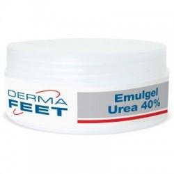 Κρέμα Ποδιών Urea 40% Derma Feet 100gr HF 6034