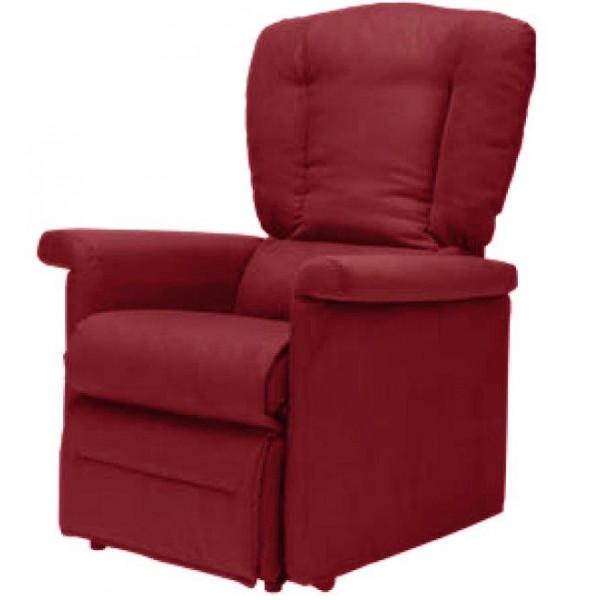 Πολυθρόνα Με Ροδάκια EK 55