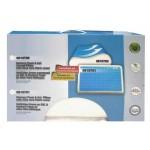 Μαξιλάρι ύπνου ανατομικό με Gel & Memory Foam με Aloe Vera Κάλυμμα