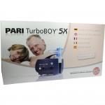 PARI TurboBOY® SX