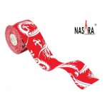 Tape Κινησιοθεραπείας Nasara Dragon (Ρολό 5cm x 5m)