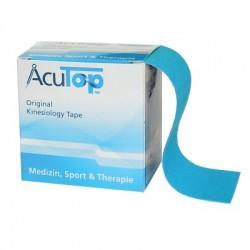 Tape Κινησιοθεραπείας Acu Top Classic (Ρολό 5cm x 5m)