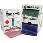 Λάστιχο Γυμναστικής MSD–Tubing (ανά μέτρο)
