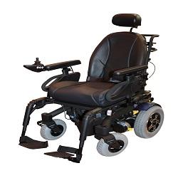 Αναπηρικά Αμαξίδια Ειδικού Τύπου