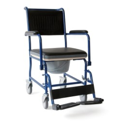 Αναπηρικά Καροτσάκια – Καρέκλες Τουαλέτας