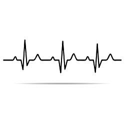 Φορητός Καρδιογράφος Για  Άμεσο Καρδιογράφημα