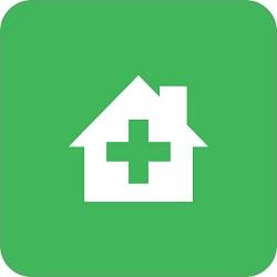 Κατ' Οίκον Νοσηλεία / Φροντίδα & Ιατρικά Βοηθήματα