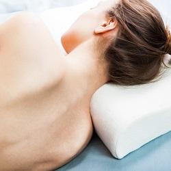 Ανατομικά Μαξιλάρια Αυχένα: Memory Foam & Latex - Κοιμηθείτε Σωστά - Ξυπνήστε Χωρίς Πόνο