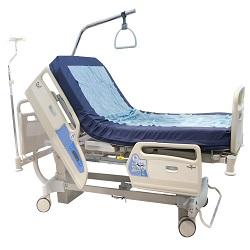 Νοσοκομειακές Κλίνες – Μονόσπαστες & Πολύσπαστες