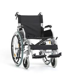 Αναπηρικά Καροτσάκια Απλού Τύπου